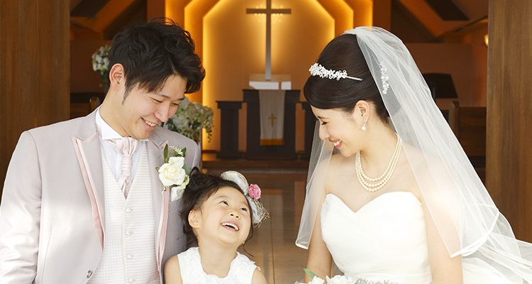 マタニティor パパママ婚相談会
